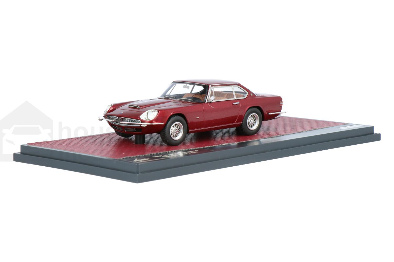 Maserati Mexico Speciale Frua - Modelauto schaal 1:43