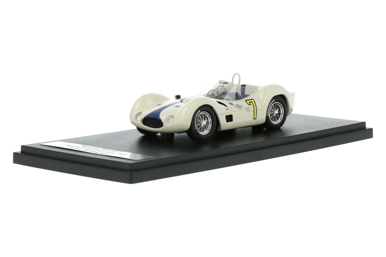 Maserati Tipo 61 - Modelauto schaal 1:43