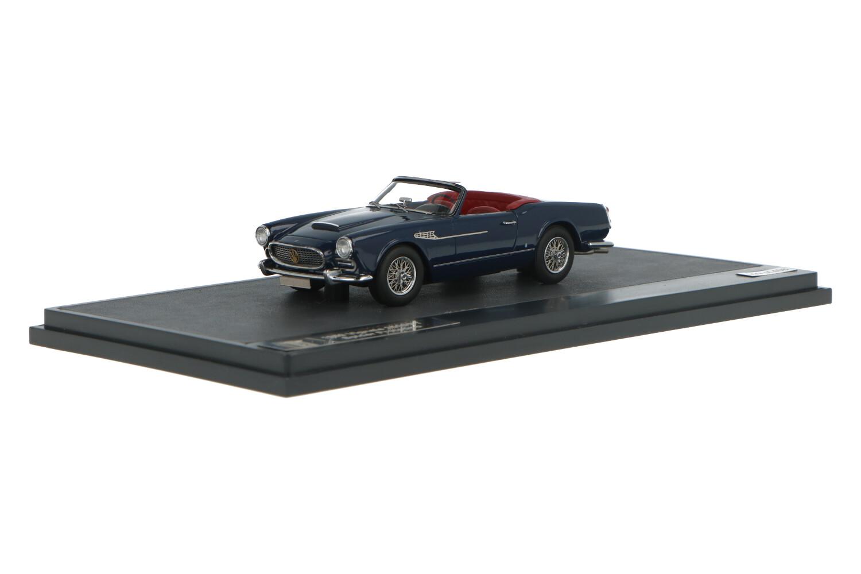 Maserati Vignale 3500 GT Spyder Prototipo  - Modelauto schaal 1:43