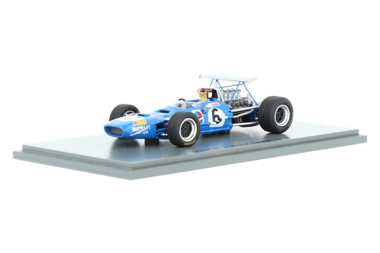 Matra MS10 - Modelauto schaal 1:43