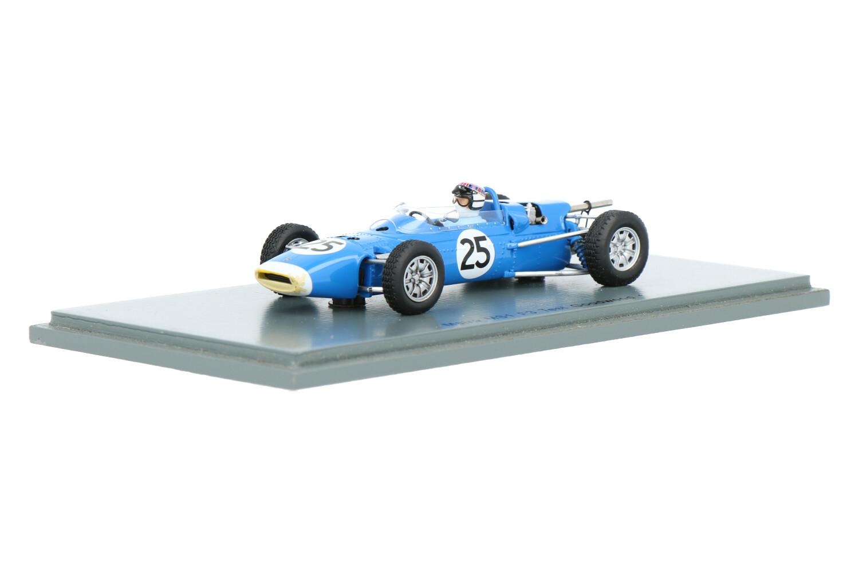 Matra MS1 - Modelauto schaal 1:43