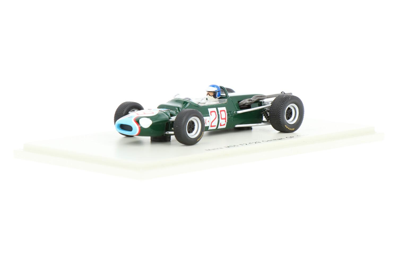 Matra MS5 - Modelauto schaal 1:43