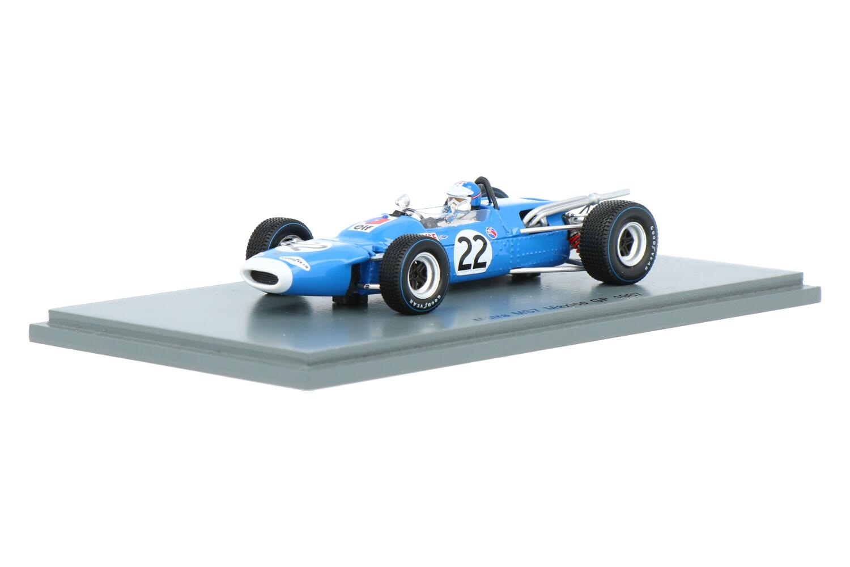 Matra MS7 - Modelauto schaal 1:43