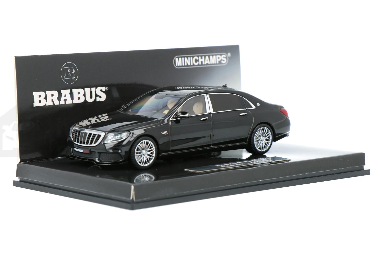 Maybach Brabus 900  - Modelauto schaal 1:43