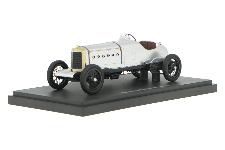 Maybach Spezialrennwagen - Modelauto schaal 1:43