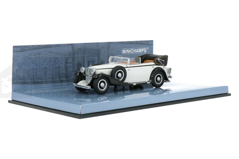 Maybach Zeppelin - Modelauto schaal 1:43
