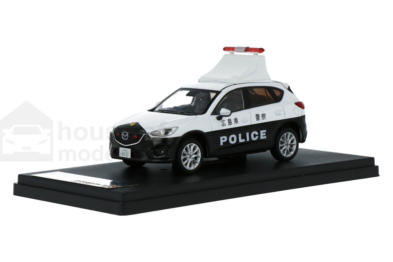 Mazda CX-5 - Modelauto schaal 1:43