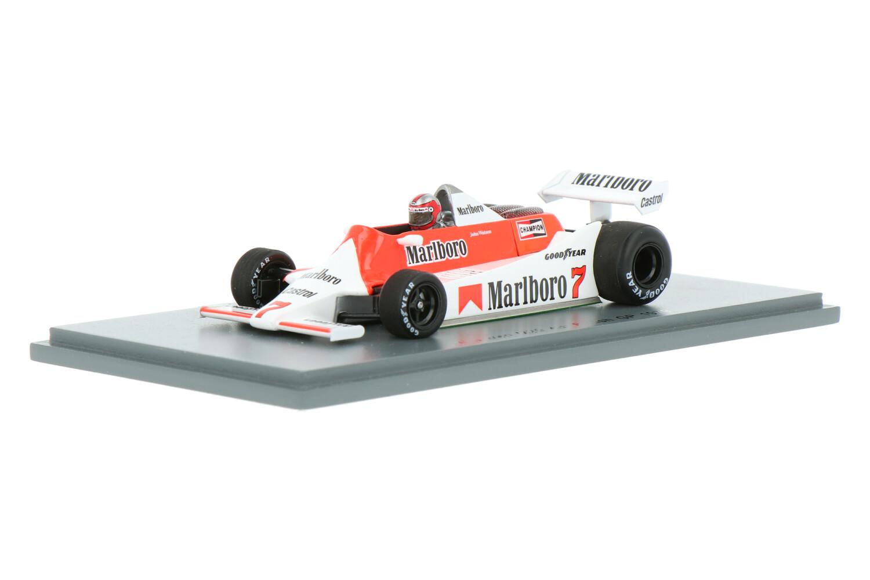 McLaren M29 - Modelauto schaal 1:43