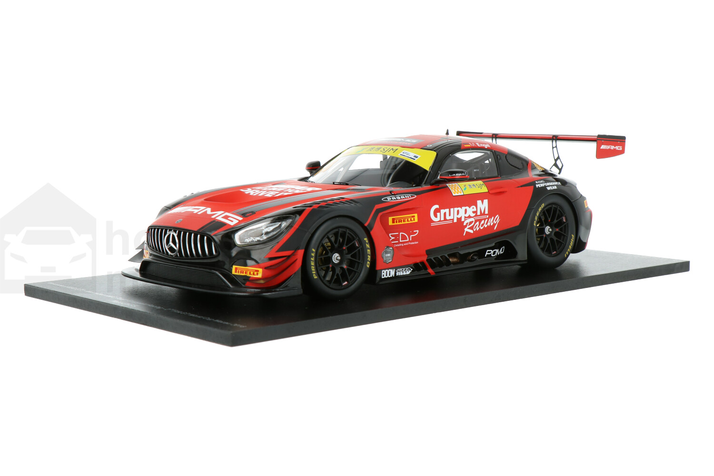 Mercedes-AMG AMG GT3 - Modelauto schaal 1:18