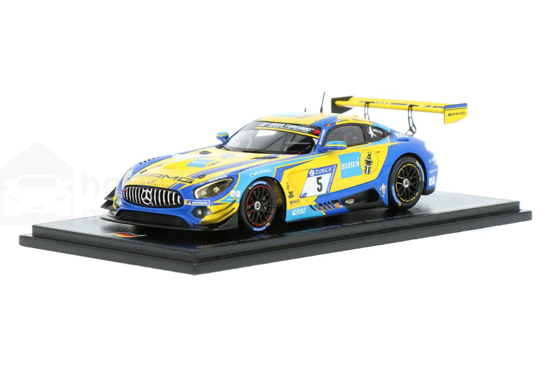 Mercedes-Benz AMG GT3 - Modelauto schaal 1:43