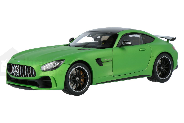 Mercedes-AMG AMG GT-R  - Modelauto schaal 1:18