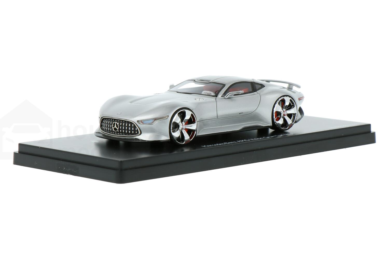 Mercedes-Benz AMG Vision Gran Turismo - Modelauto schaal 1:43