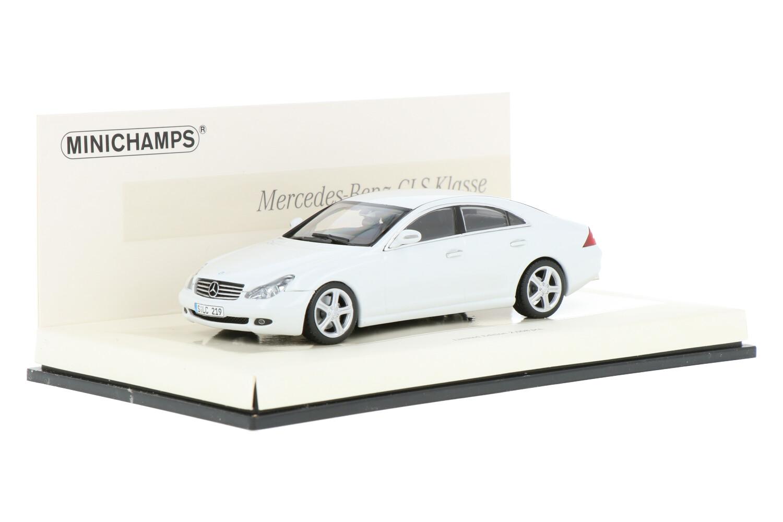 Mercedes-Benz CLS - Modelauto schaal 1:43