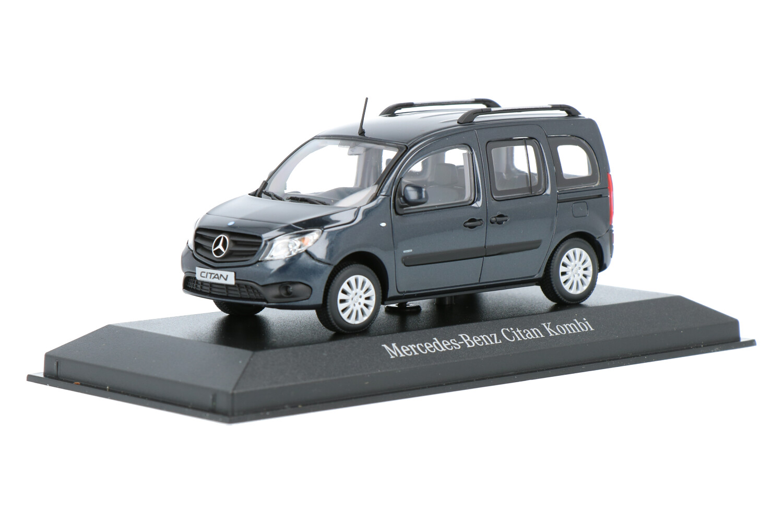 Mercedes-Benz Citan Kombi - Modelauto schaal 1:43