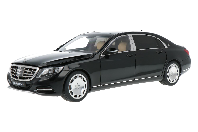 Mercedes-AMG S600 Maybach - Modelauto schaal 1:18