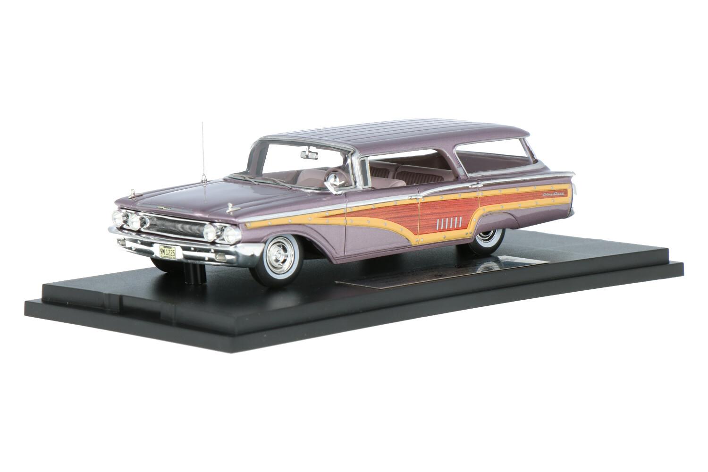 Mercury Country Cruiser - Modelauto schaal 1:43