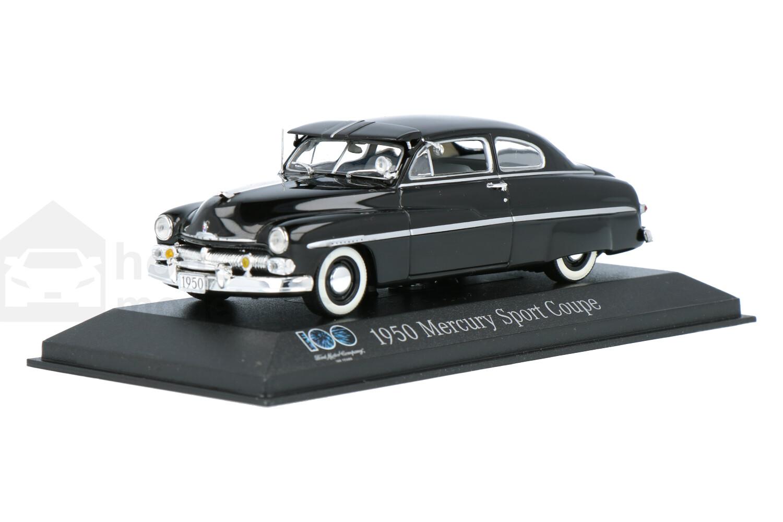 Mercury Sport Coupé - Modelauto schaal 1:43