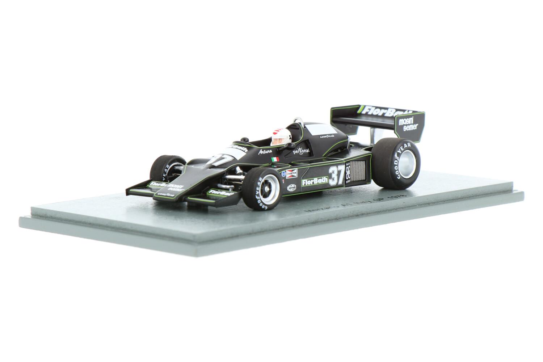 Merzario A1 - Modelauto schaal 1:43