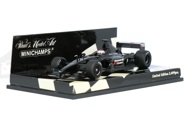 Minardi PS01 - Modelauto schaal 1:43
