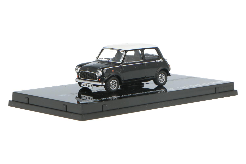 Mini Cooper 'Check Mate' - Modelauto schaal 1:43