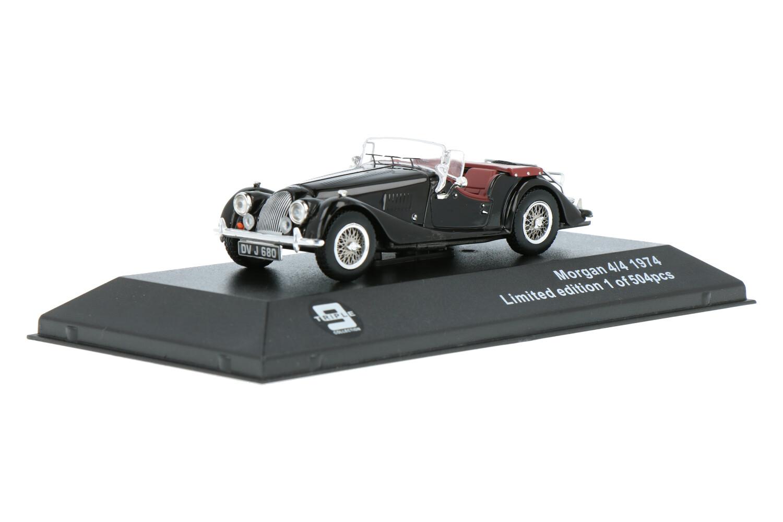 Morgan 4/4 - Modelauto schaal 1:43