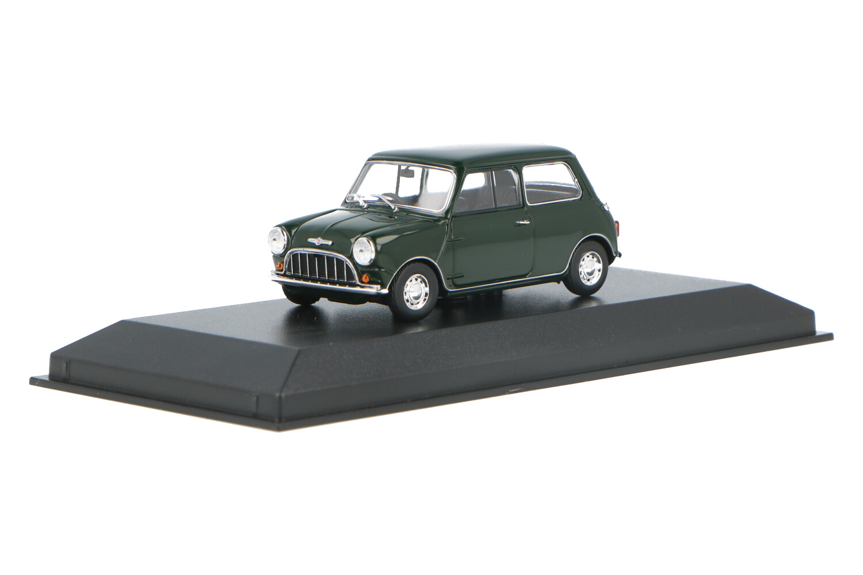 Morris Mini 850 MK1 - Modelauto schaal 1:43