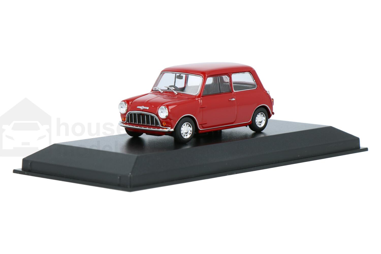 Mini Morris 850 Mk.I - Modelauto schaal 1:43