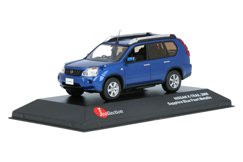 Nissan X-Trial - Modelauto schaal 1:43