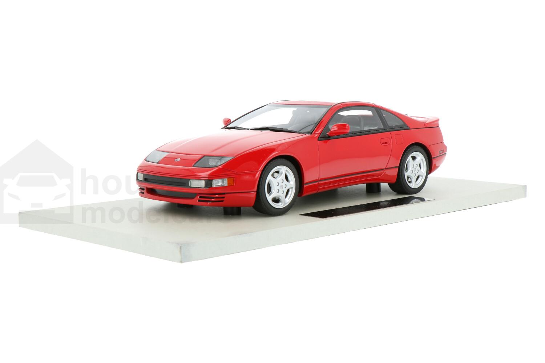Nissan 300 ZX - Modelauto schaal 1:18