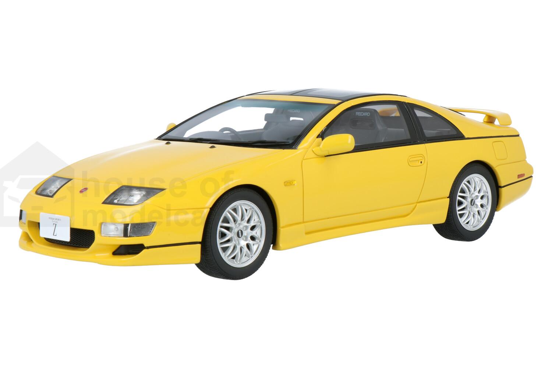 Nissan Fairlady Z Version R 2by2 - Modelauto schaal 1:18