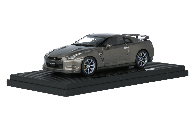 Nissan GT-R - Modelauto schaal 1:43