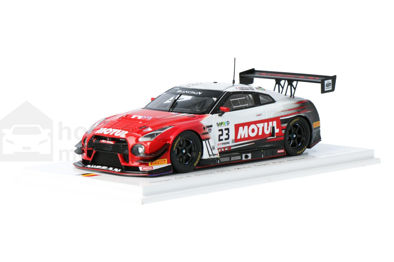 Nissan GT-R NISMO GT3 - Modelauto schaal 1:43