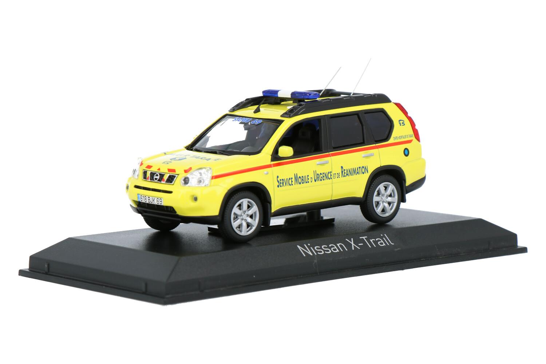 Nissan X-Trail  - Modelauto schaal 1:43
