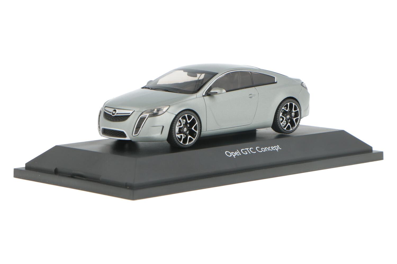 Opel GTC Concept - Modelauto schaal 1:43