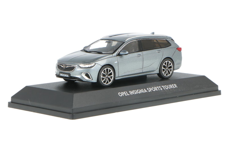 Opel Insignia Sports Tourer - Modelauto schaal 1:43