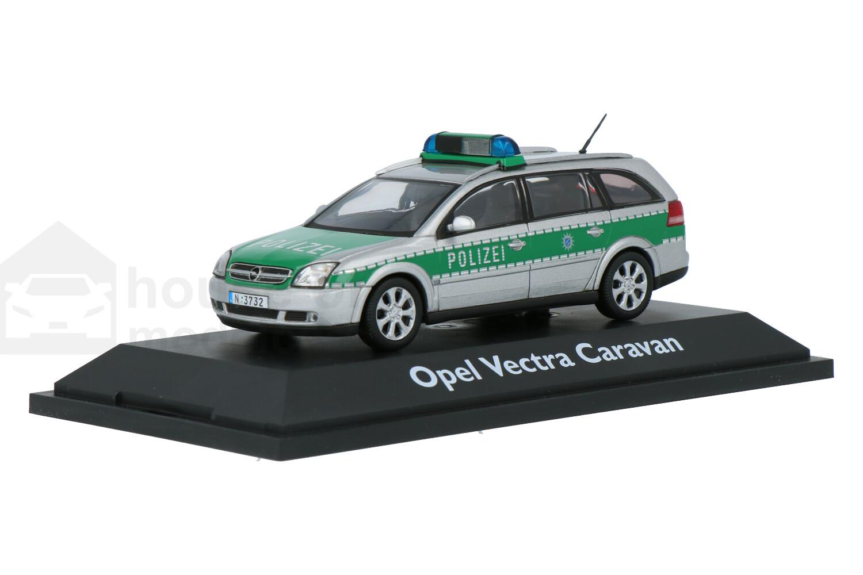 Opel Vectra Caravan - Modelauto schaal 1:43