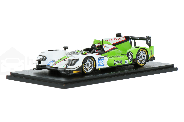 Oreca 03R - Nissan - Modelauto schaal 1:43