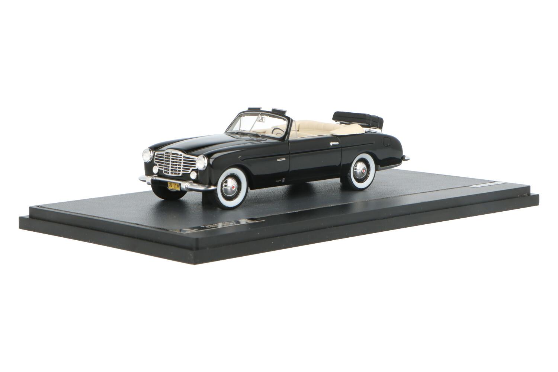 Packard 120 Vignale Convertible - Modelauto schaal 1:43