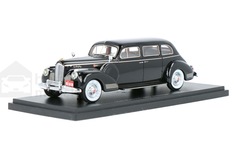 Packard 180 - Modelauto schaal 1:43