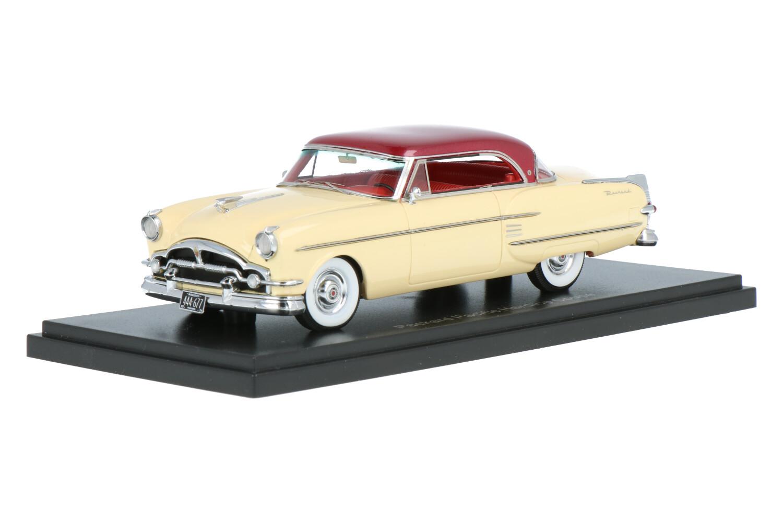 Packard Pacific Hardtop Coupé - Modelauto schaal 1:43