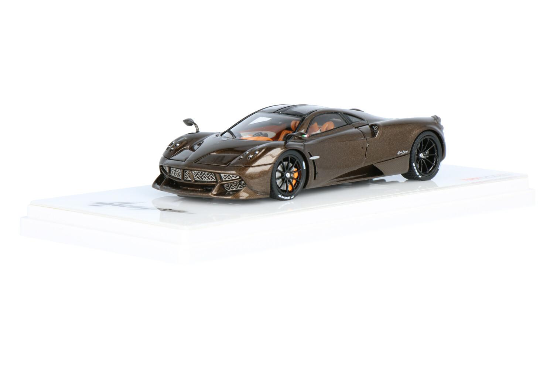 Pagani Huayra Hermes - Modelauto schaal 1:43