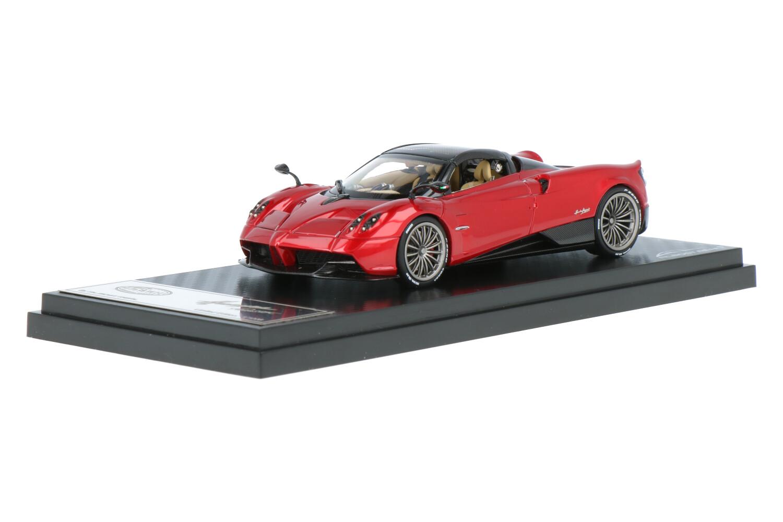 Pagani Huayra Roadster  - Modelauto schaal 1:43