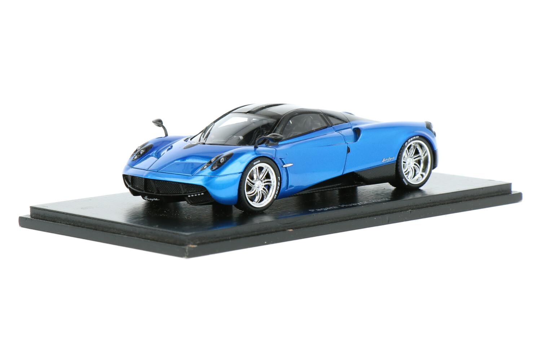 Pagani Huayra - Modelauto schaal 1:43