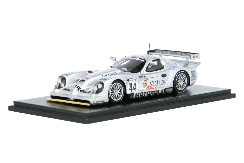 Panoz Esperante GTR1 - Modelauto schaal 1:43