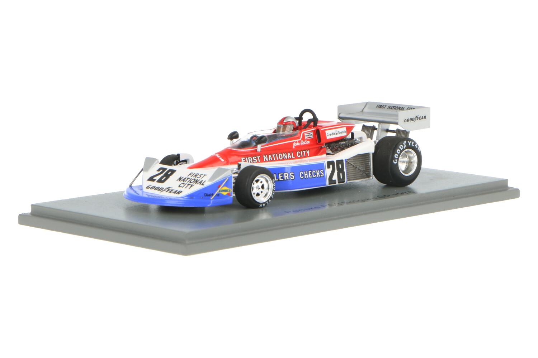 Penske PC3 - Modelauto schaal 1:43