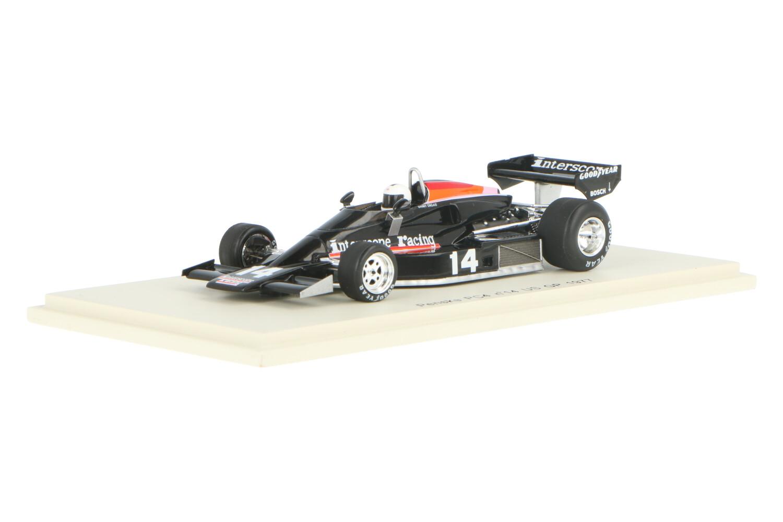 Penske PC4  - Modelauto schaal 1:43
