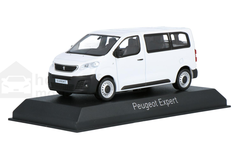Peugeot Expert - Modelauto schaal 1:43
