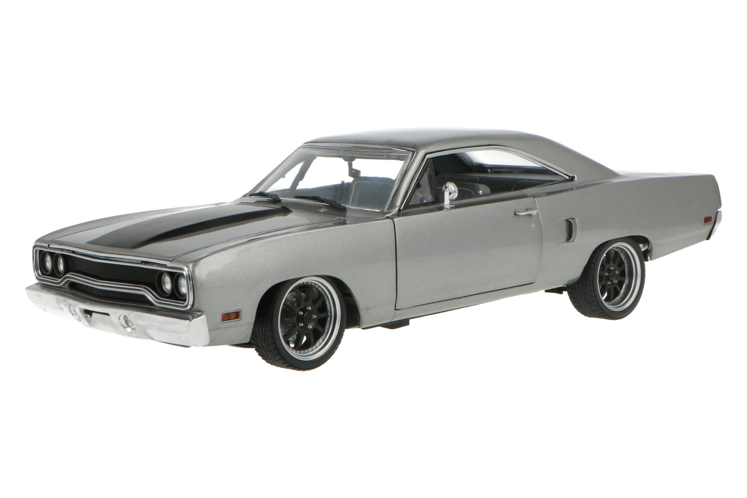 Plymouth Charger Road Runner - Modelauto schaal 1:18