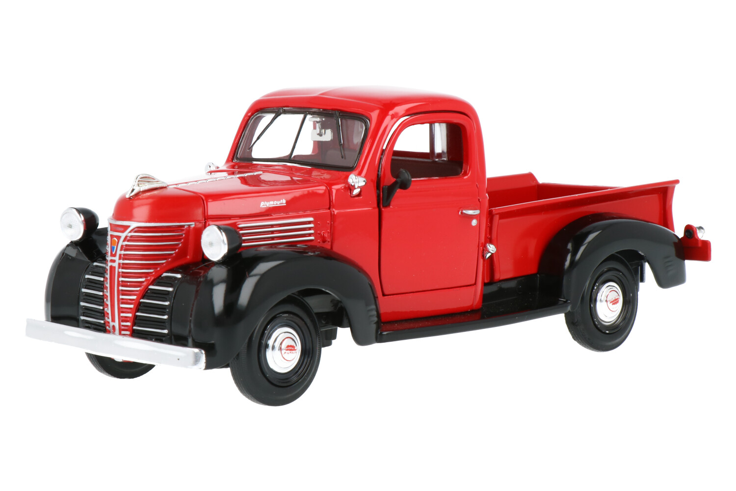 Plymouth Pick-Up - Modelauto schaal 1:24