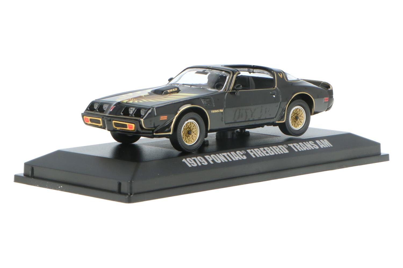 Pontiac Firebird Trans Am - Modelauto schaal 1:43